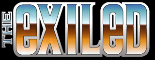 The Exiled Logo